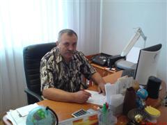 Наливайко Богдан Миколайович